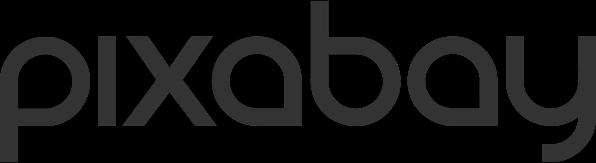 pixabay logo evelyn mc marketing